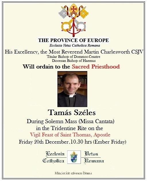 Ordination Tamas-3